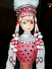 haunted doll's(Lin)30yrs, Banishes negativity, Brings Blessings