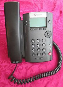 Polycom VVX 201 HD Business VoIP Phone - POE-No PSU