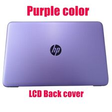 New Rear Lid for HP 15-bs101na//15-bs102na//15-bs103na//15-bs104na LCD Back cover