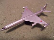 """Built 1/200: Soviet MYASISHCHEV M.50 """"BOUNDER"""" Prototype Bomber Aircraft USSR"""