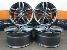 Seat Altea Toledo 5P Leon ST Cupra FR 1P 5F 8.5J 19 Zoll Alufelgen Ultra UA6 NEU