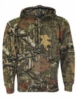 STEALTH Hunting Jacket Camo cotton tree camouflage fishing hunting hoody S-5XL