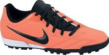 Nike JR t90 EXACTO 4 TF Scarpe da calcio Brillante Mango Taglia UK 4.5 EU 37.5