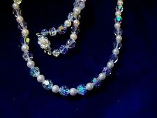 Unbranded Pearl Vintage Costume Necklaces