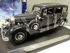 1/18 Ricko Horch 851 Pullman 1935 schwarz 32109