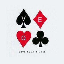VICTORIAN ENGLISH GENTLEMENS CLUB Love On An Oil Rig 180g vinyl LP +download NEW