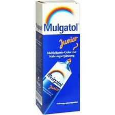 MULGATOL Junior Gel 150 ml