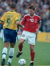 Michael Laudrup A4 Photo 4