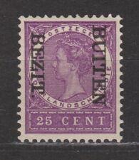Nederlands Indie Netherlands Indies 94f MNH BUITEN BEZIT kopstaand 1908 VeryFine