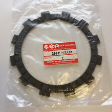Suzuki Genuine Part - Clutch Friction Plate, Each (RM250 93-95) - 21441-07A02-00