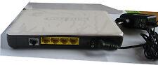 Modem Router Sitecom  Wireless adsl 2+ 54g Annex B