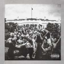 Vinyles rap kendrick lamar hip-hop
