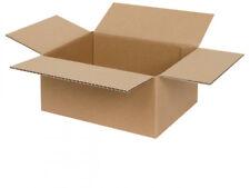 100 Faltkartons 200 x 150 x 90 mm Versandkartons Faltschachteln Falt-Karton
