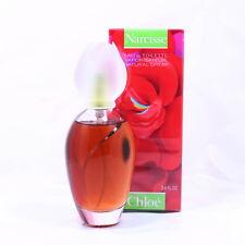 NARCISSE by Chloe 3.3 oz 3.4 oz 100 ml EDT Spray Perfume for Women NEW SEALED
