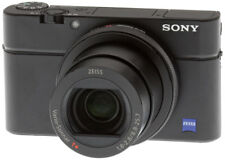 SONY CYBER SHOT DSC RX100 MARK 4 IV HIGH PERFORMANCE COMPACT CAMERA *BOXED*UK