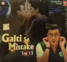 GALTI SE MISTAKE TOP 15 - NEW BOLLYWOOD SONGS MUSIC CD