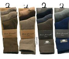 Herren Jungen Cotton Plan Bio Fresh Classic Socken 6-11 Pack 3 NEU