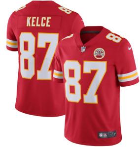 Travis Kelce Men's Kansas City Chiefs stitched jersey  Player Jersey