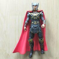 """Marvel MCU 3.75"""" Hasbro Figure Thor 2013"""