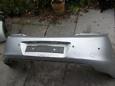 Insignia rear bumper , painted to order, for Mk 1 model. 2009 to 2013.