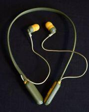 Skullcandy Ink'd Plus Wireless In-Ear Earbud, Olive