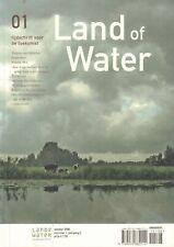 LAND OF WATER ZUIDERZEEMUSEUM 2008 nr. 01 - MARTIN BRIL/HERMAN BRUSSELMANS