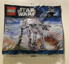 Lego Star Wars Set 20018 - AT-AT Walker Brickmaster Polybag - New And Sealed