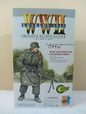 Dragon -  WW II  Kharkov 1943, Otto  NIB  1:6 Scale  (1219)  70010