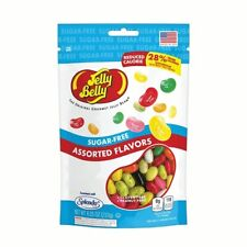 Jelly Belly Sugar-Free Assorted Flavor Jelly Beans