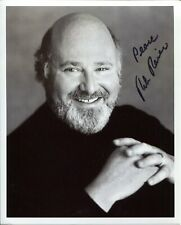Rob Reiner All in the Family This Spinal Tap Oscar Nomine Signed Autograph Photo