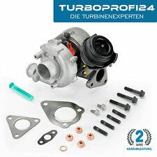Turbolader AUDI A4 (8D2, B5) 1.9 TDI