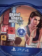 Playstation 4 500GB Slim - Black - GTA5 + FIFA19