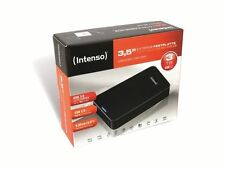 "Festplatte extern Intenso Memory Center 3TB  3,5""  USB 3.0"