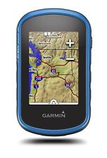 GARMIN eTrex Touch 25 Outdoor Handheld GPS Receiver Worldwide Basemap NEW +WTY