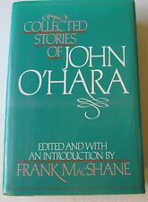 Collected Stories of John O'Hara (Hardcover, Ex-library, Large Print, 1986)