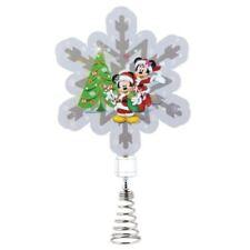 Décorations de Noël et sapins multicolores Disney noël pour la maison