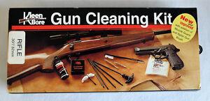 KleenBore K-207 Cleaning Kit 30 / 7.62mm