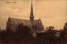 Bad Doberan Mecklenburg-Vorpommern ~1910 Doberaner Münster Kirche Klosterkirche