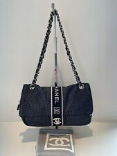 Authentic CHANEL Sports Line Flap B