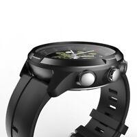 1,24 Zoll Zeblaze Vibe 4 Hybrid Bluetooth 4.0 Wasserdichter Lauf Smartwatch für