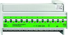 Merten KNX bei 648493 quadro genero reg-k/12x230/16 con comando a mano NUOVO & OVP.