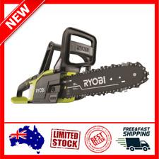 Ryobi One 18v Cordless Chainsaw Skin Only - OCS1825