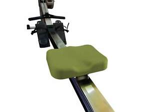 Khaki Green Rowing Machine Seat Cover Designed for The Concept 2 Rowing Machine