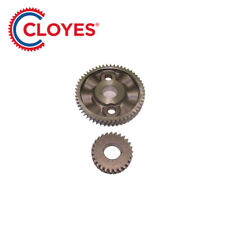 Bedford Chevrolet GMC 230 250 292 6 Cylinder Timing Gear Kit Mexican Chev 70-81