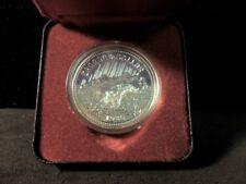 1980 Canadian Specimen Dollar - ENN COINS