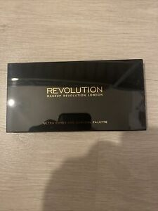 Cover And Conceal Palette
