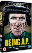 Being A.P. DVD *NEW & SEALED*