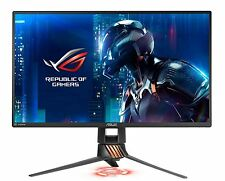 "ASUS 24.5"" Screen LED-Lit Monitor (PG258Q) Full HD, 1ms (240Hz) 24.5-inch"