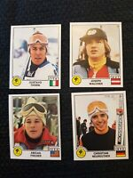 Panini Ski 78 - Complete Your Album