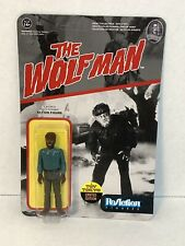Funko Reaction Wolfman Toy Tokyo LTD Edition Flocked Figure 2015 NYCC Exclusive